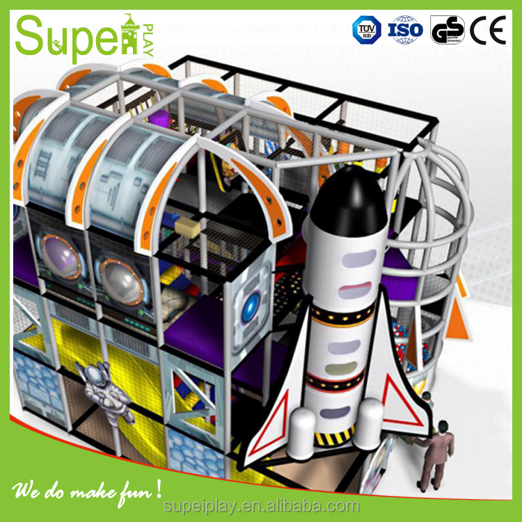 Hot selling CE proved factory price children commercial indoor playground <strong>equipment</strong>
