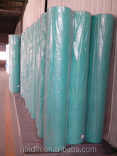 Waterproof And Breathable PE Film Coated Nonwoven Fabrics