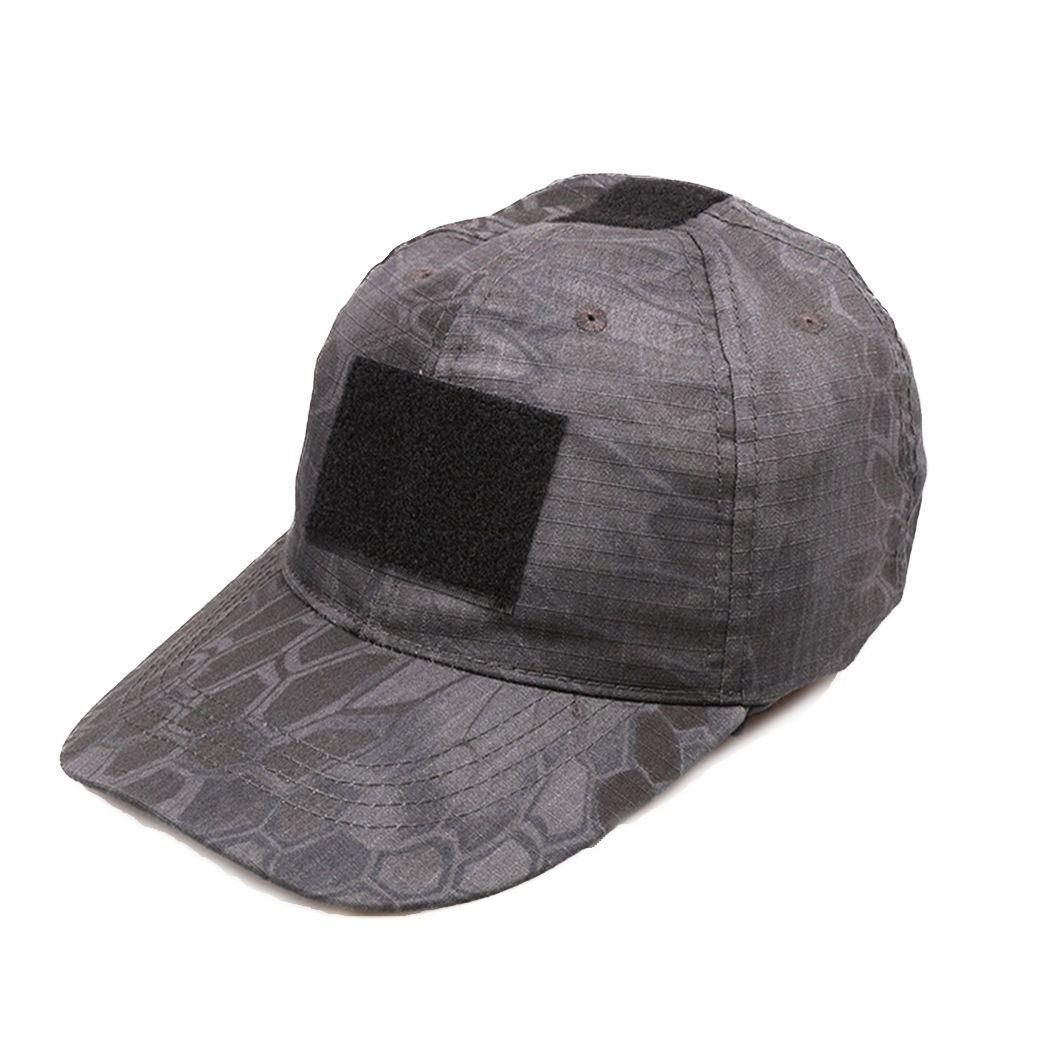 db5739dbb8a Get Quotations · Camo Special Forces Operator Tactical American US Flag  Baseball Hat Cap
