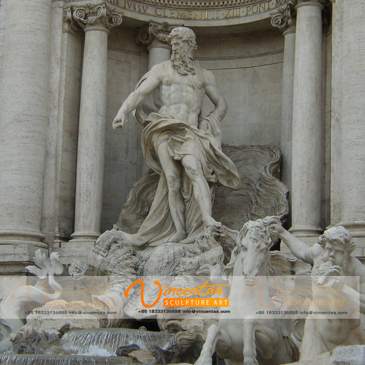 Western style and figure statues stone carvings and sculptures roman sculpture
