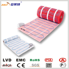 underfloor heating laminate flooring
