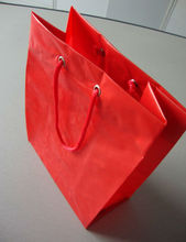 2012 popular shopping bag for gift or clother