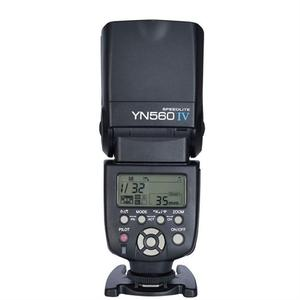 yongnuo YN 560 IV yn560iv YN-560IV 2.4G Wireless Master & Group flash Speedlite For Cameras