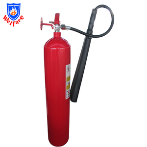 20LBS ALLOY STEEL CO2 Fire Extinguisher price