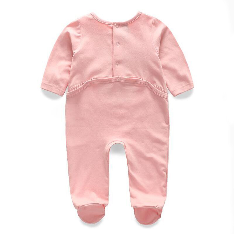 e699bc3223ab Buy 215 summer Tiger head styling Half sleeve cotton newborn baby girl  romper Toddler baby girl clothes 3- 24 month infant clothing in Cheap Price  on ...