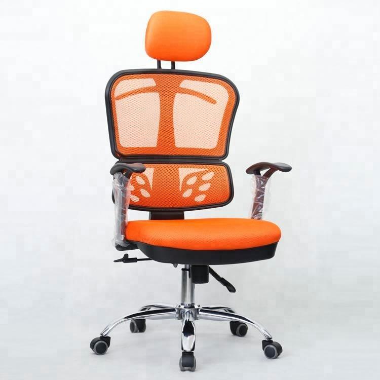 Best Ing China Design Stylish Ergonomic Office Chair Mesh Modern