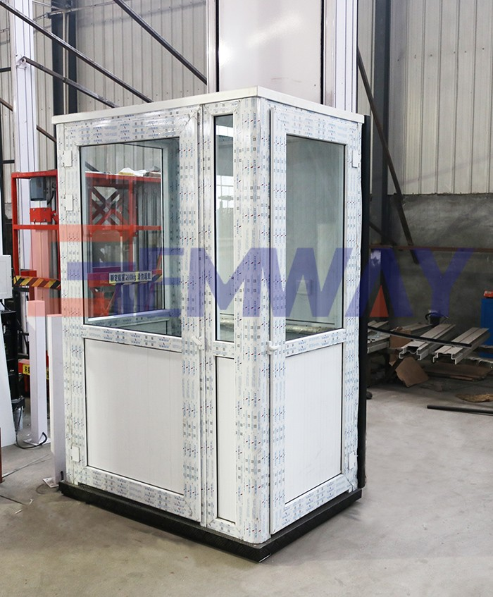 Outdoor Vertical Small Home Hydraulic Lift Elevator Buy