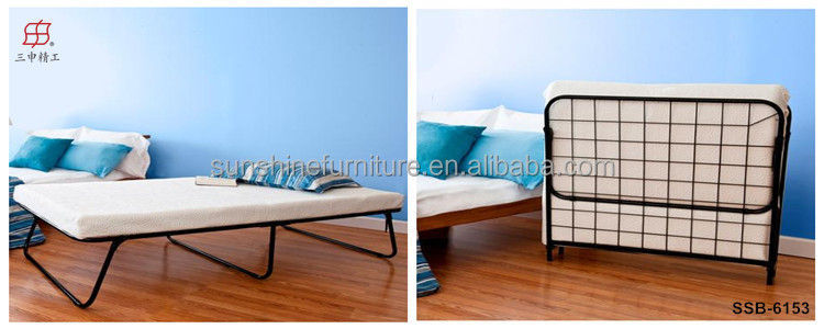 Adult Travel Bed 116