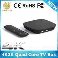 Smart xmbc mini pc ott internet iptv google 4k tv box android 2.3