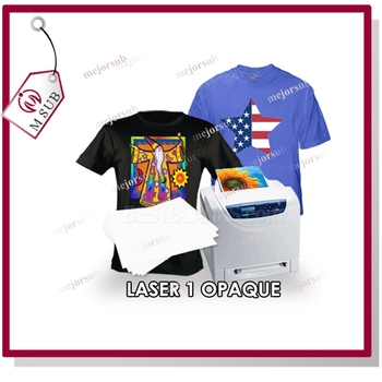 1b7bf12d Competitive price 100g dye sublimation black t-shirt transfer paper for  Cotton