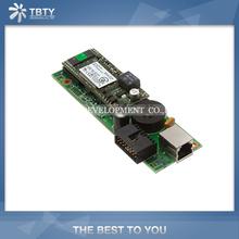 Fax Module Card For HP CM4730MFP CM4730 4730MFP 4730 M4345MFP M4345 4345MFP Fax Boards Network Board On Sale