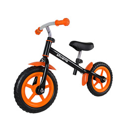 12 inch air tire cheap children balance bike / feet power Kid Running Bike bicycle / Training mini Baby Walk Bike for Sale