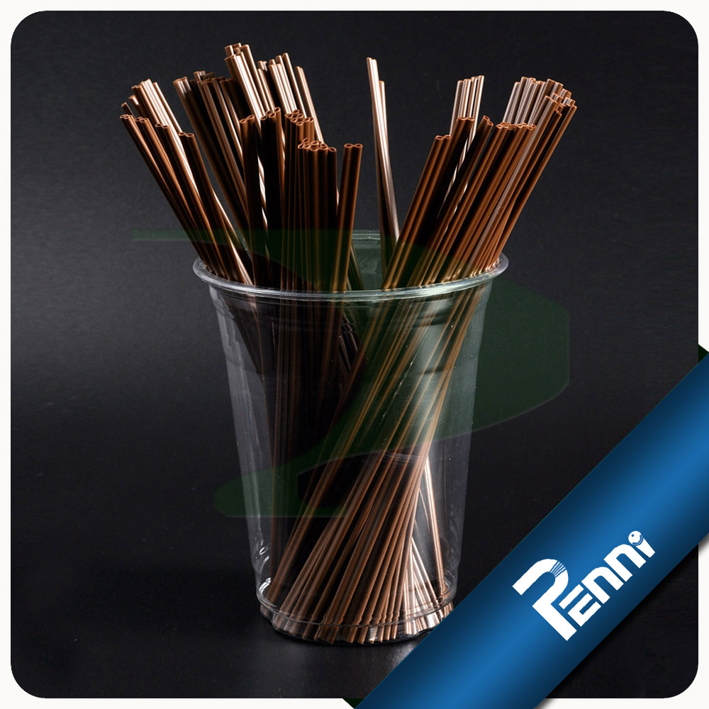 Food Grade Pp Coffee Stirrer Straws - Buy Straws,Stirrer ...