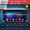 HuiFei Android 4.2.2 for Nissan Pathfinder DVD Navigation with HD 1080P Capacitive Touch Screen support OBD2