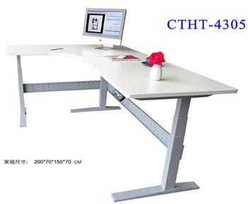 Black Modern Desks Alibaba Singapore Australia France Style Furniture Height  Adjustable Table