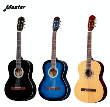 "Top Selling 39"" Best Classical Guitar Handmade"