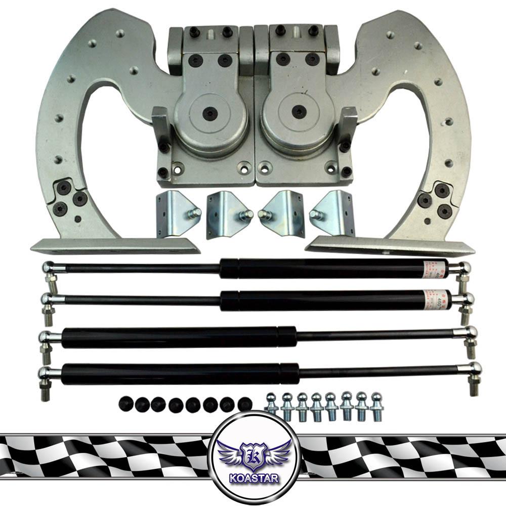 Jdm Universal Parts Puerta Lambo Bisagra 90 Degree Elevaci 243 N Auto Kit Tijeras Elevaci 243 N Kit