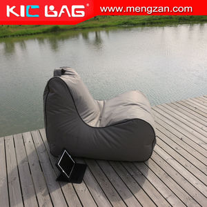 Superb Tall Bean Bag Folding Beach Lounge Chair Outdoor Beanbag Lounge Chairs Short Links Chair Design For Home Short Linksinfo