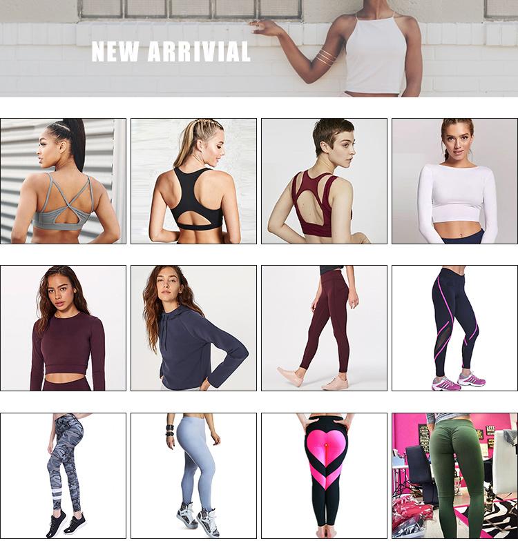 99cd83899e8ac3 Hot girls sexy mesh dri fit plain fitness wholesale crop women s yoga tank  tops in bulk