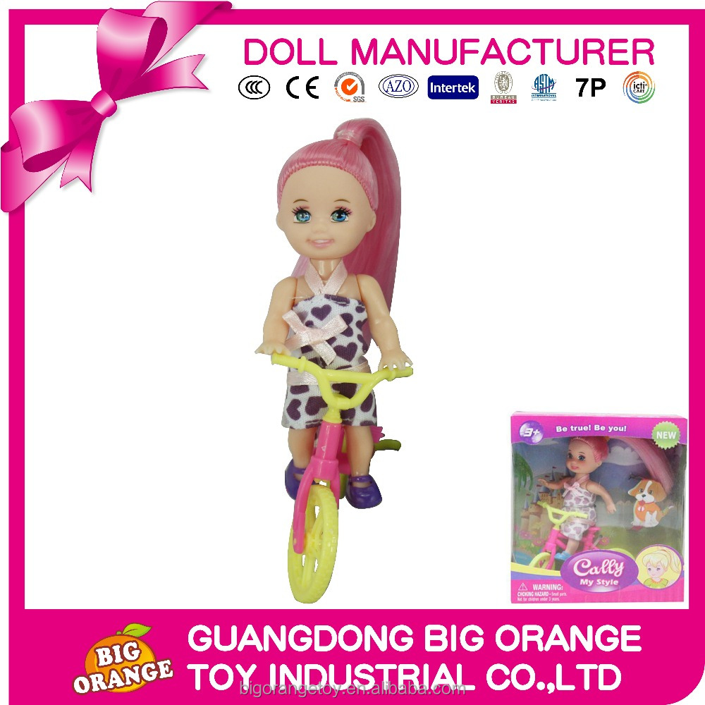 Famous Brand Abbie Silicone Child Doll For Sale Cheap
