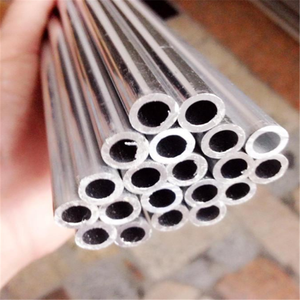 100mm- 600mm automotive straight aluminum pipe alloy intercooler turbo pipe