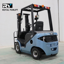 ROYAL RY 1.8T Diesel forklift truck with XINCHAI 4N23(EuIII) engine