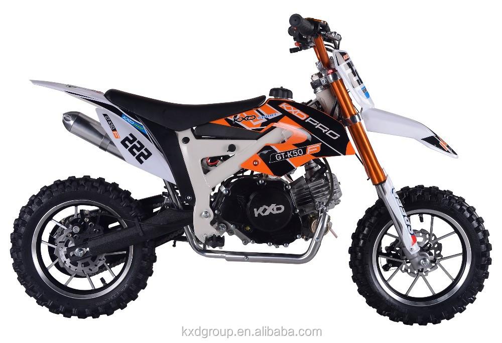 50cc 4 temps mini motocross kxd706b moto id de produit. Black Bedroom Furniture Sets. Home Design Ideas