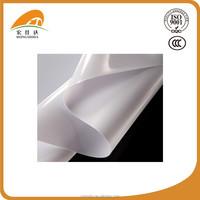 Pvc vinyl banner and flex raw material