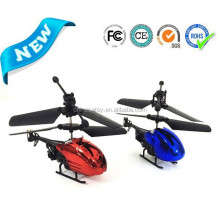 Hot selling Cheap Mini rc Helicopter 2CH Radio Control micro motor Helicopter wholesale