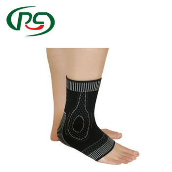 2019 Premium Quality Sports Ankle Sleeve Breathable Ankle Compression socks