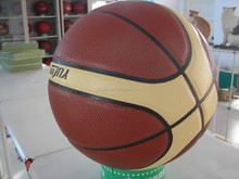 100% factory basketballs for the Asian Games