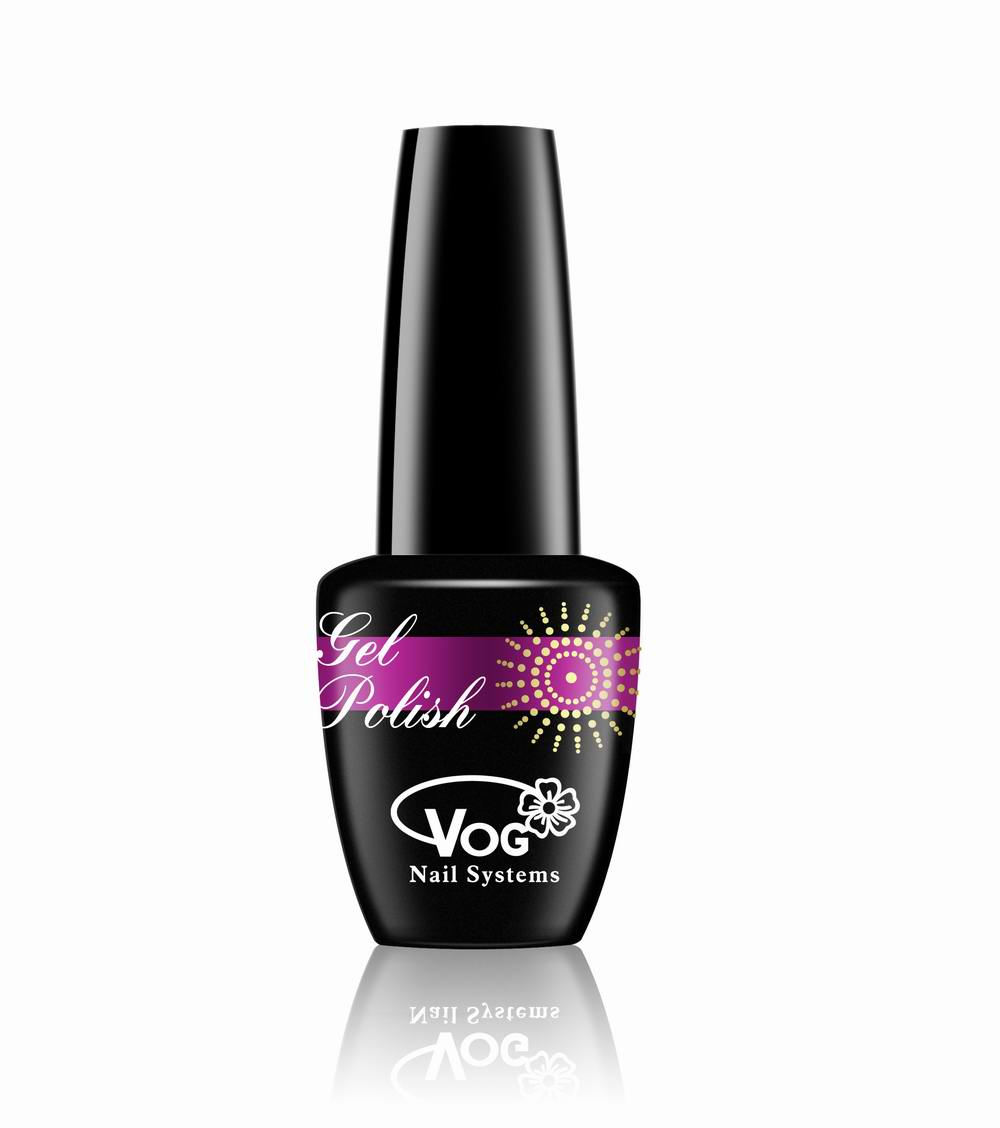 Free shipping 12pcs VOG fashion colorful temperature change Soak Off gel polish 15ml 12 charming colors