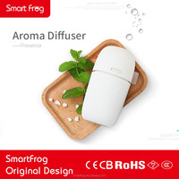 Air Fragrance Diffuser CE ROHS Certification Portable Humidifier