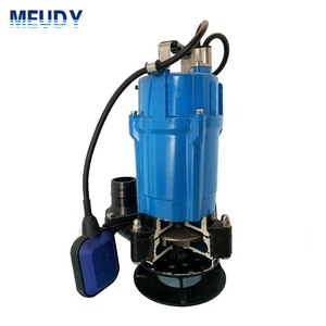 Professional Manufacture submersible slurry pumps for wate pump