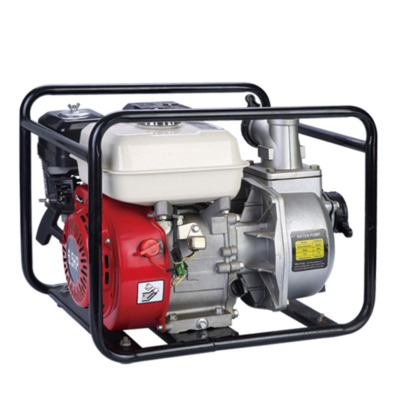 O O Power WP50 Recoil Starter 2 Inch Gasoline 2Inch Water <strong>Pump</strong>