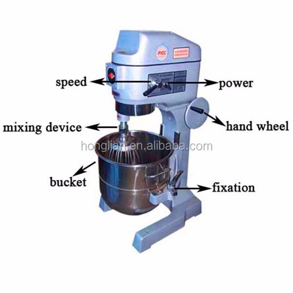 mixer machine kitchen