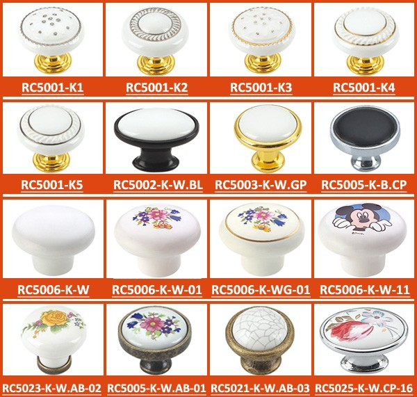 Wholesale Ceramic Cabinet Knobs, Wholesale Ceramic Cabinet Knobs ...