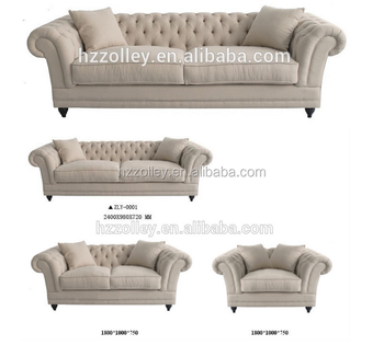 One Seat,Two Seat,Three Seat Italian Style Sofas Sets For Sale China ...