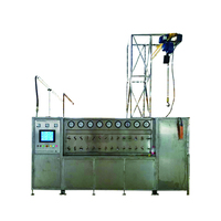 high efficiency supercritical co2 extraction equipment / super critical co2 extraction device