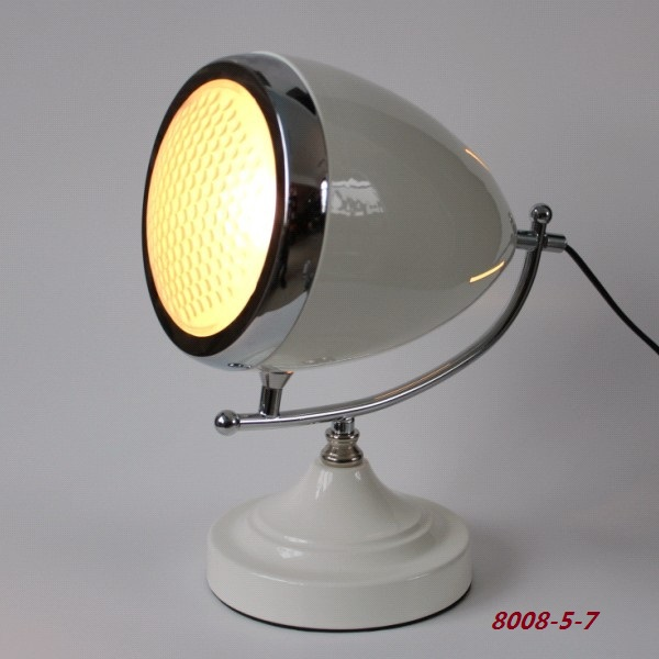 Superb European Style Motorcycle Table Lamp Light Price Induction Lamp,metal Table  Lamp