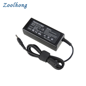 65W Europe standard 19.5V 3.34A ac dc laptop adapter For Dell Laptop 4.0mm*1.7mm