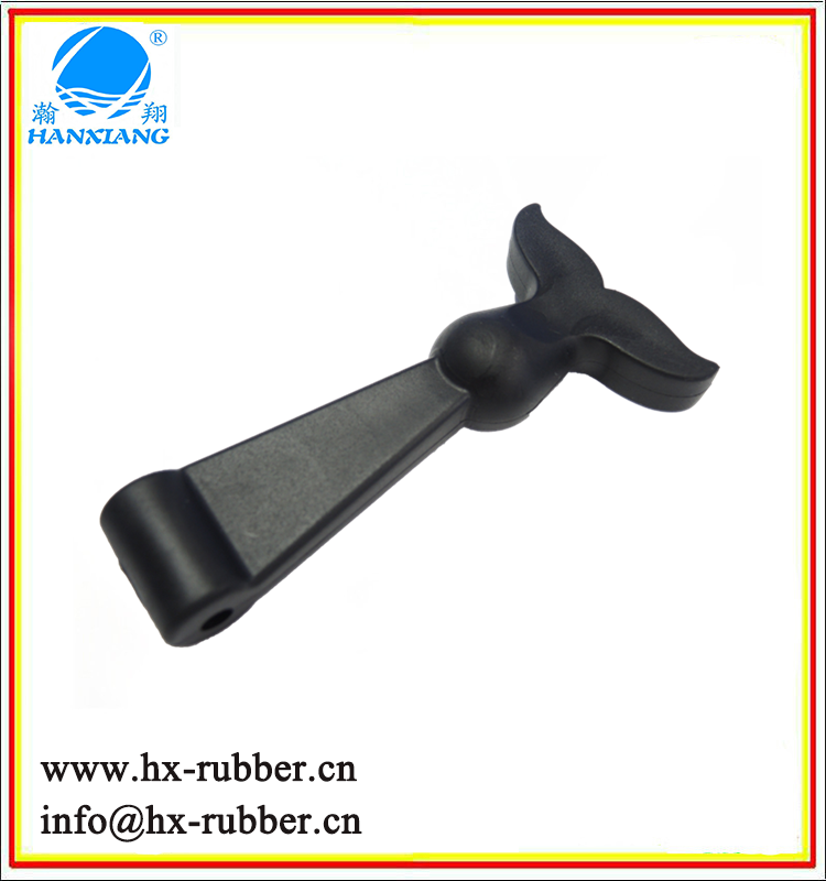 draw rubber latches stainless steel Draw Latch Nonlocking Black Rubber