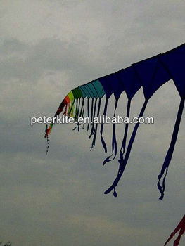 string of diamond kite