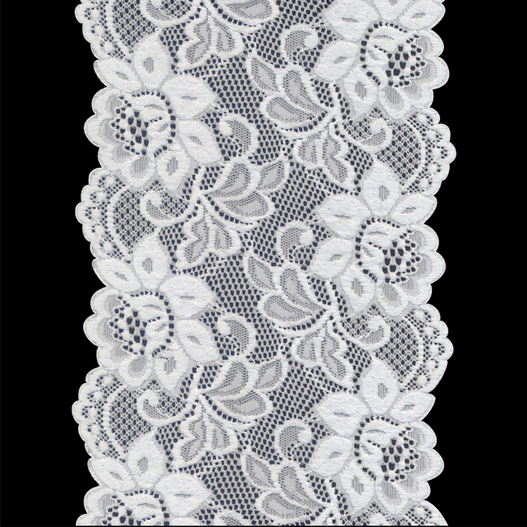 Attractive Colorful Lace Fabric Wholesale Lace Fabric