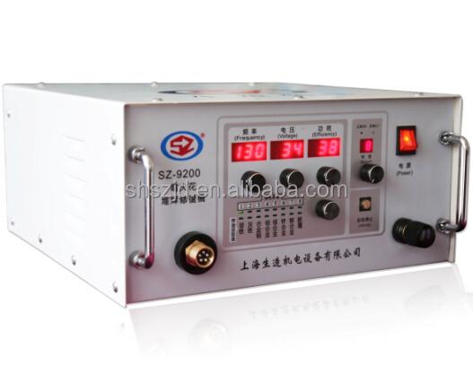 Sz-9200 Digital Intelligent Esd Cold Welding Machine/ High Speed ...