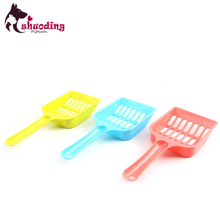 Hot Selling Strong And Durable Pet Feces Shovel Pet Cleaning Supplies