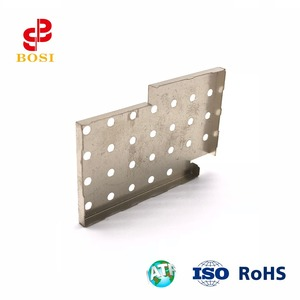 customized metal stamping shiedling covers for pcb shielding case