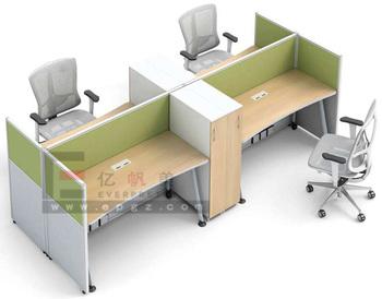 Office partition furniture table desk for staff bureaux buy