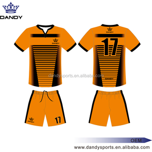 1cde9a7259d Sublimation Reversible Soccer Jersey