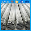FACO Steel Group steel pipe for building construction material push fit acoustic test pipe with 50*1 mm